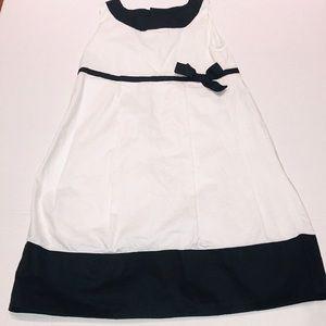Zara Girl Toddler Dress 5-6 yr olds